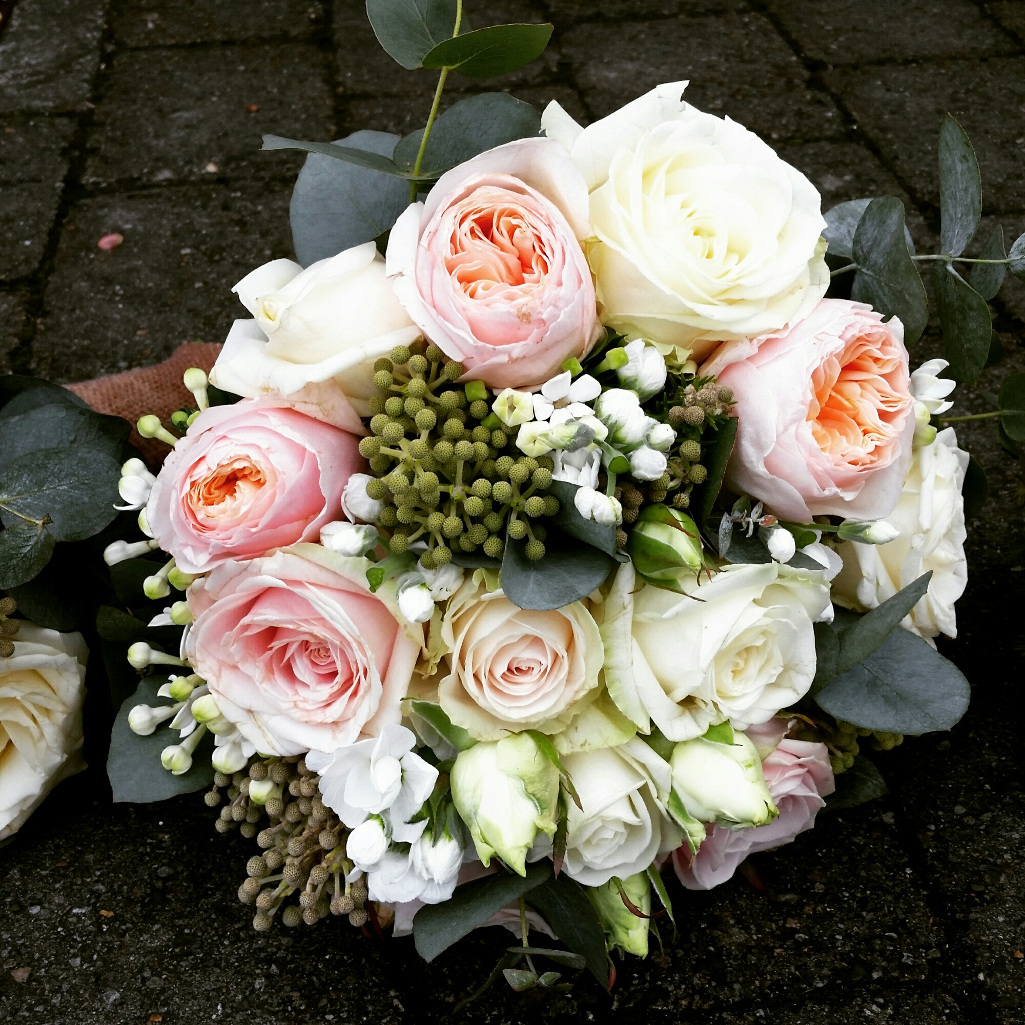 The True Cost Wedding Flowers from a Florist's Point of